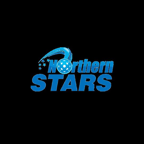 Northern Stars Ry urheiluseuran logo