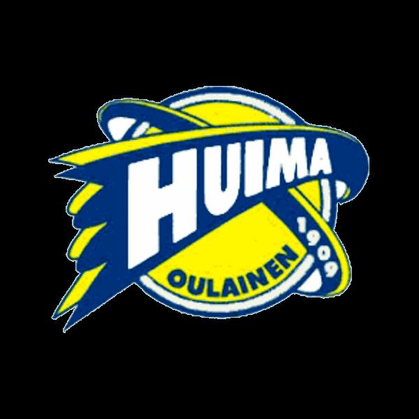 Oulaisten Huima Ry urheiluseuran logo