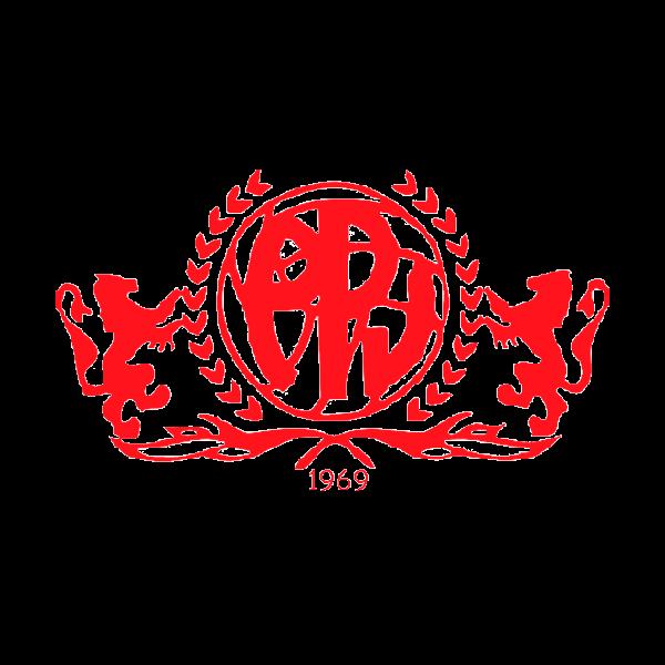Pajamäen Pallo-veikot Ry urheiluseuran logo