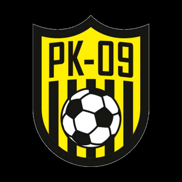 PK-09 Hyvinkää Ry urheiluseuran logo
