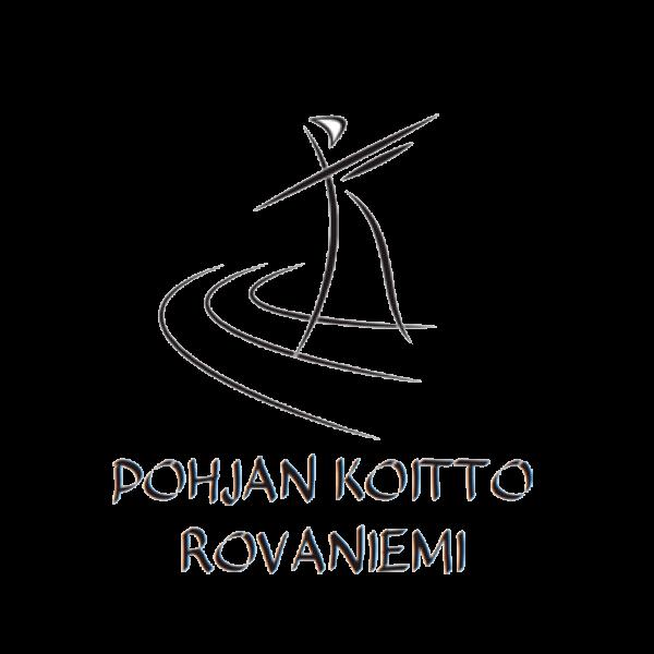 Pohjan Koitto Ry urheiluseuran logo