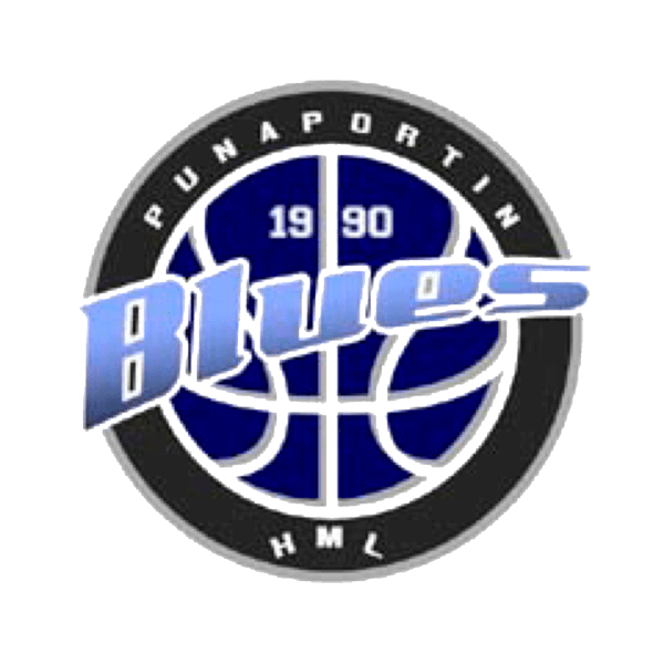 Punaportin Blues Ry logo