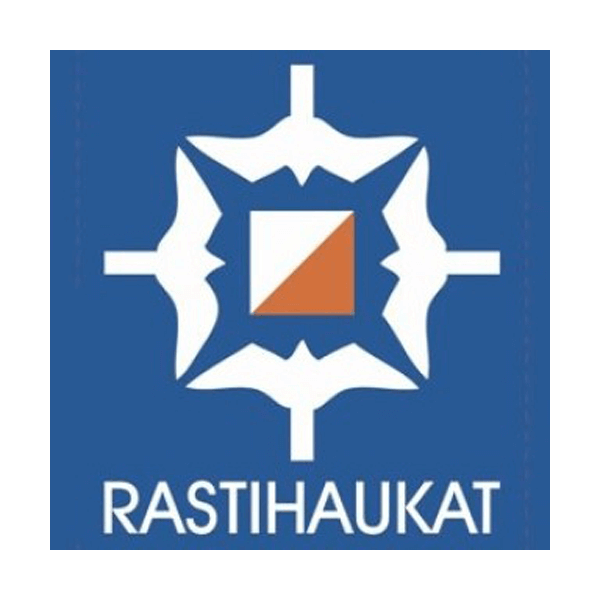 Rastihaukat Ry logo