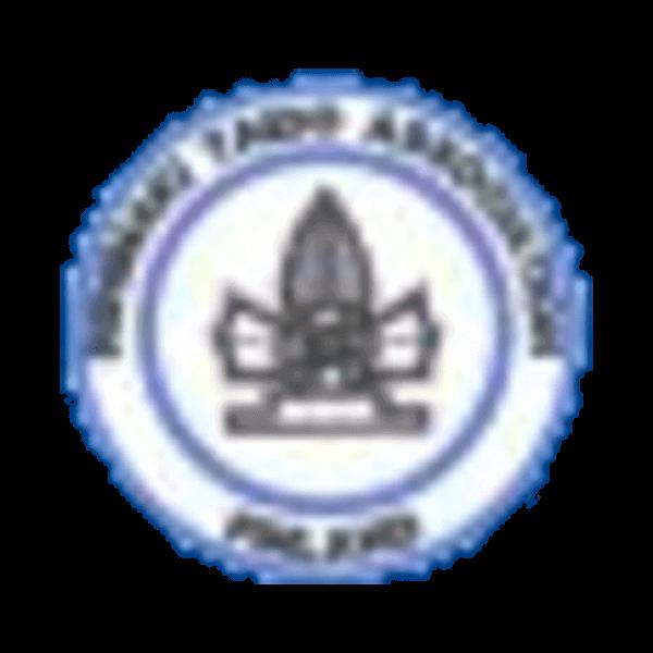 Riihimäen Taido Ry urheiluseuran logo