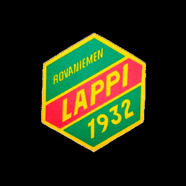 Rovaniemen Lappi Ry urheiluseuran logo