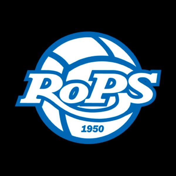 Rovaniemen Palloseura Ry urheiluseuran logo