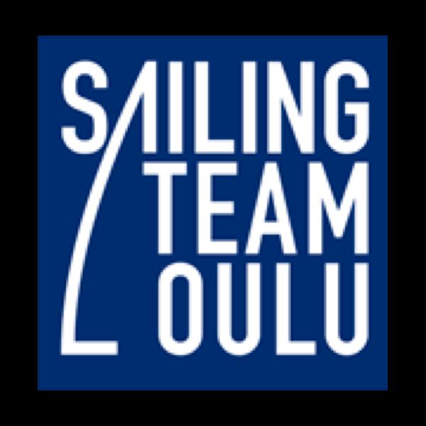 Sailing Team Oulu urheiluseuran logo