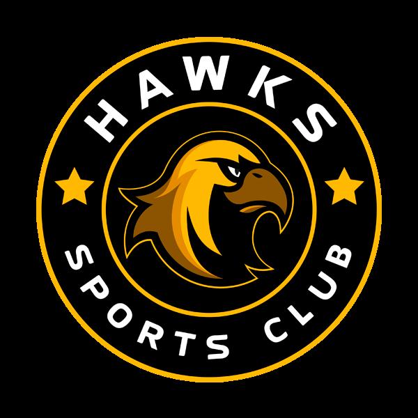 SC Hawks Ry urheiluseuran logo