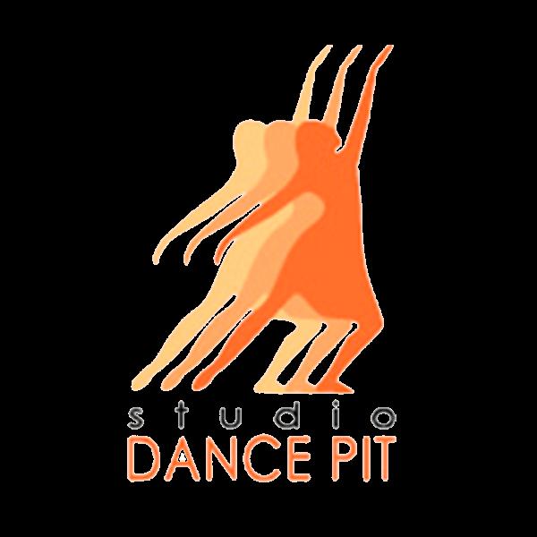 Studio Dance Pit urheiluseuran logo