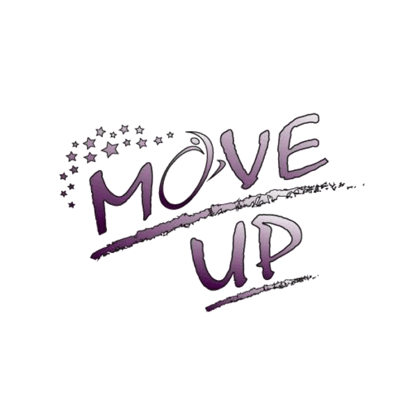 Studio Move Up urheiluseuran logo