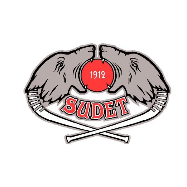 Sudet Ry urheiluseuran logo
