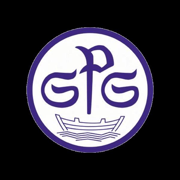 Suomalainen Pursiseura Ry urheiluseuran logo