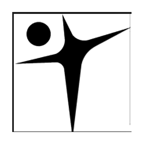 Taipumattomat Ry urheiluseuran logo
