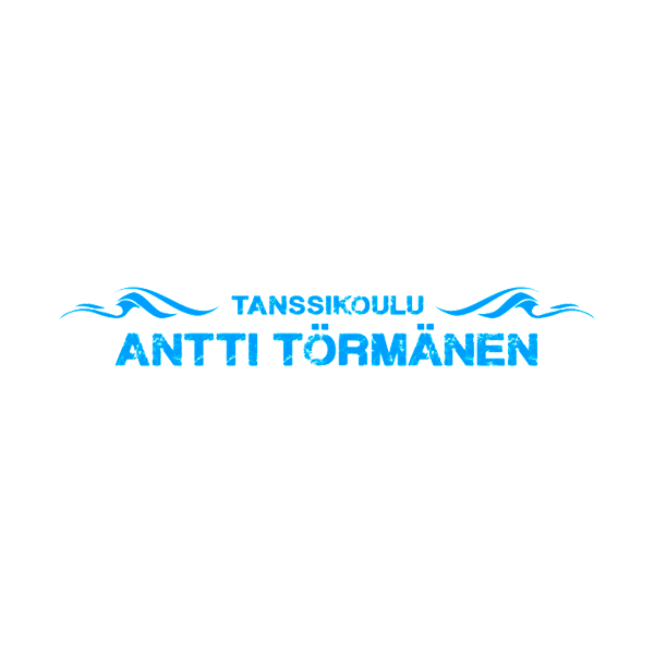 Tanssikoulu Antti Törmänen Oy urheiluseuran logo