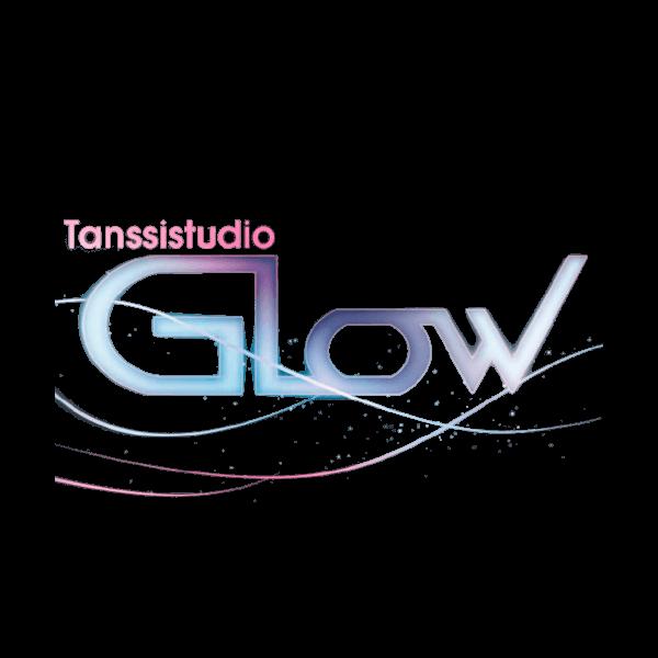 Tanssistudio Glow urheiluseuran logo