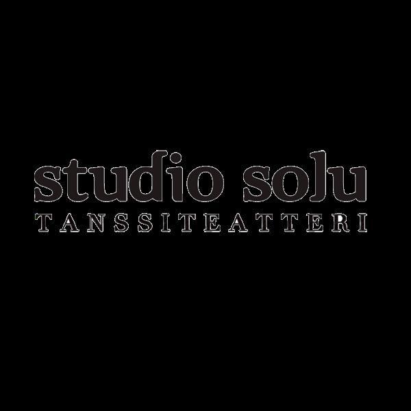 Tanssiteatteri Studio Solu Ry urheiluseuran logo