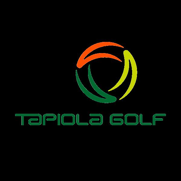 Tapiola Golf urheiluseuran logo