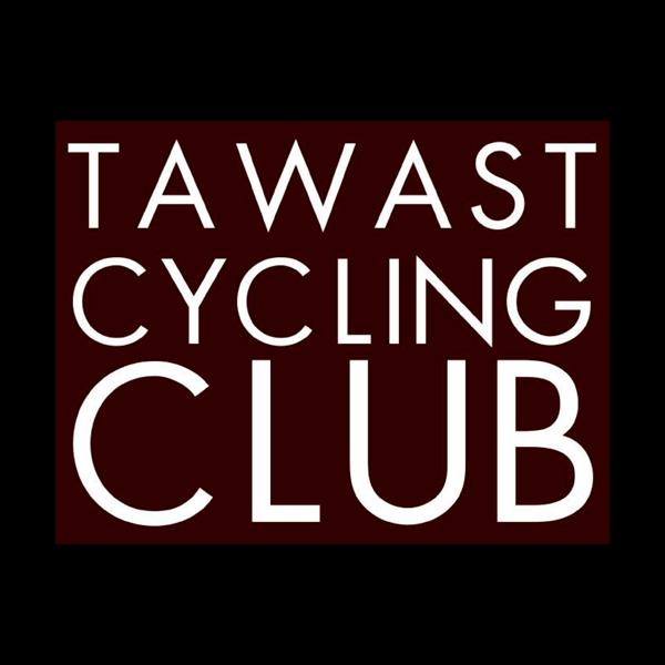 Tawast Cycling Club Ry logo