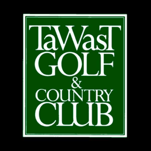 Tawast Golf Oy urheiluseuran logo