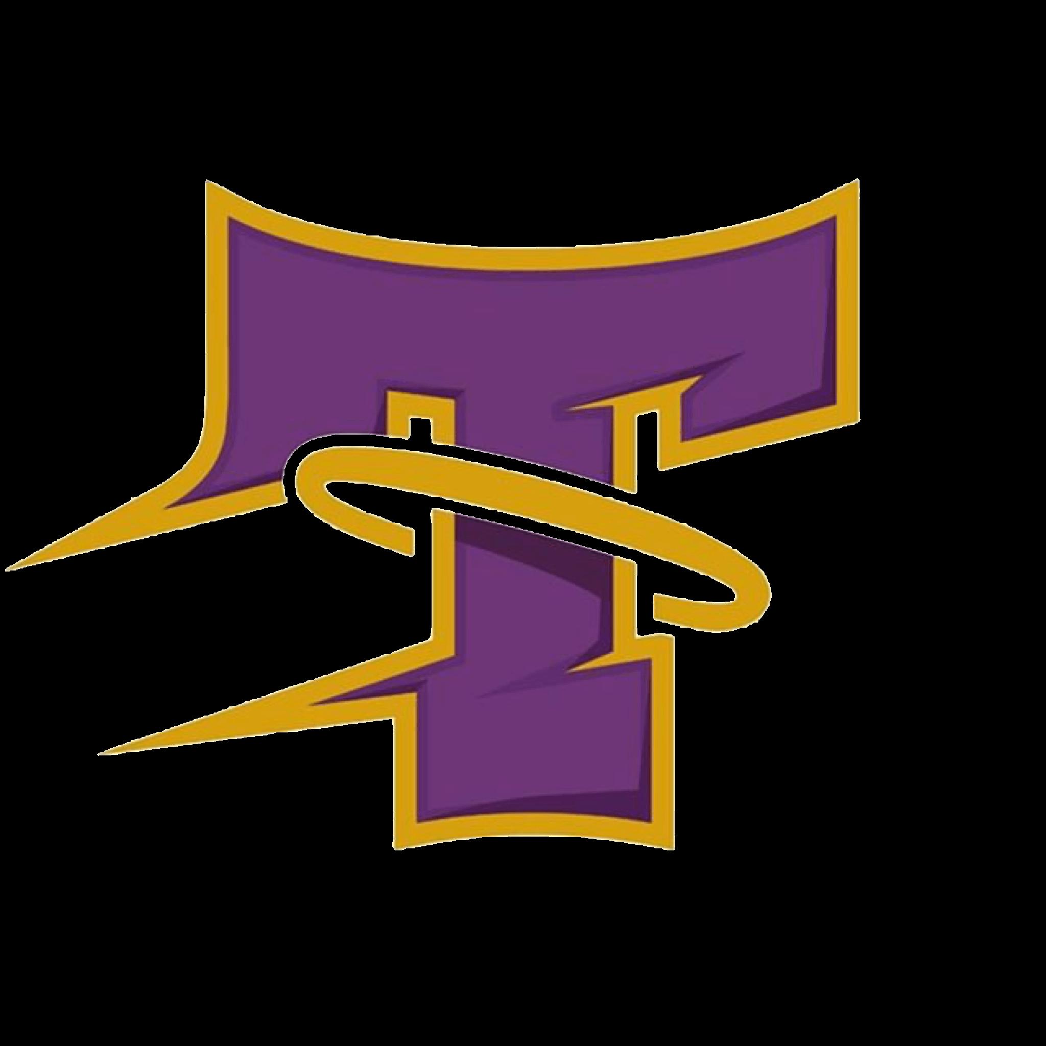 ToPoLa Ry urheiluseuran logo