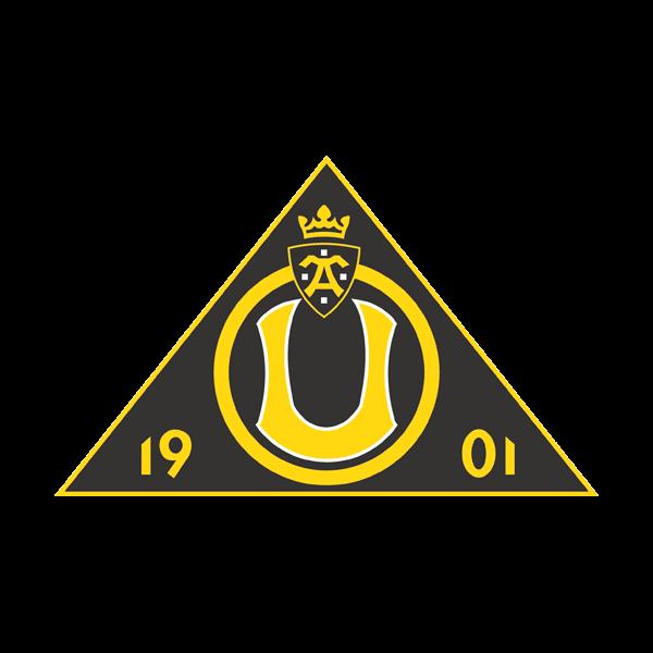 Turun Urheiluliitto Ry urheiluseuran logo