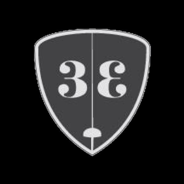 Uudenmaankadun Ritarit 33 Ry logo