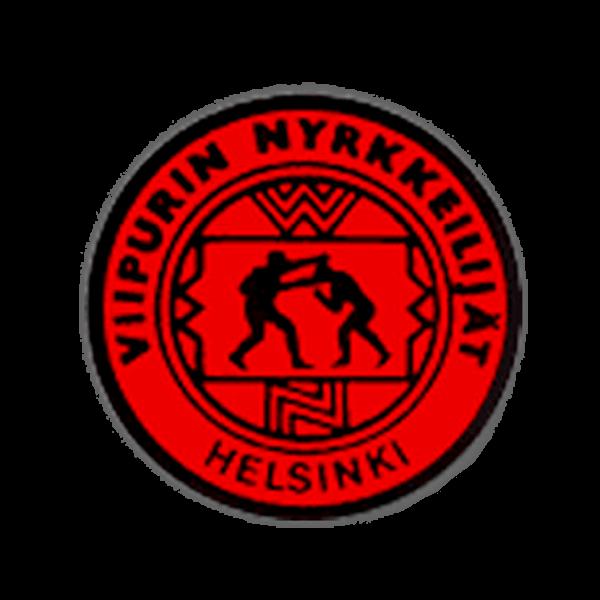 Viipurin Nyrkkeilijät Ry urheiluseuran logo