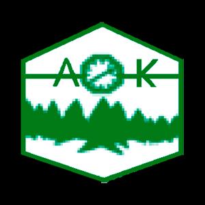 Akilles OK Ry urheiluseuran logo