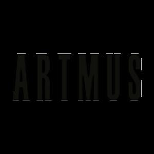 Artmuscenter Oy urheiluseuran logo