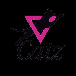 Catz Lappeenranta Ry urheiluseuran logo