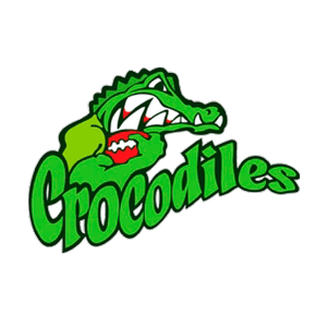 Crocodiles Ry urheiluseuran logo