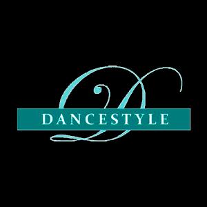 DanceStyle Ry urheiluseuran logo