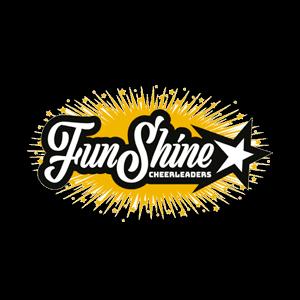 FunShine Cheerleaders Ry urheiluseuran logo