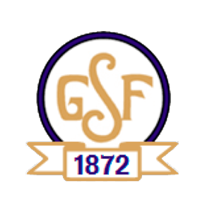Gamlakarleby Segelförening Rf logo