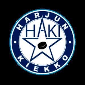 Harjun Kiekko Ry urheiluseuran logo