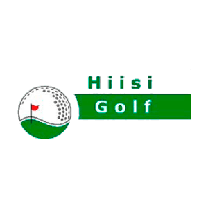 Hiisi-Golf Ry urheiluseuran logo