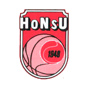 HoNsU Juniorit Ry urheiluseuran logo