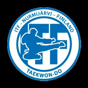 ITF Nurmijärvi Ry urheiluseuran logo