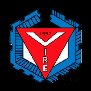 Ikurin Vire Ry urheiluseuran logo