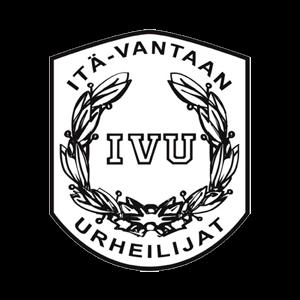 Itä-Vantaan Urheilijat Ry logo