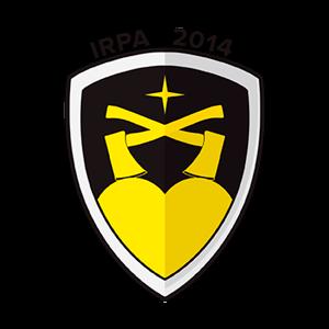 Itärajan Palloilijat Ry logo