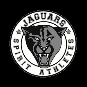 Jaguars Spirit Athletes Ry urheiluseuran logo