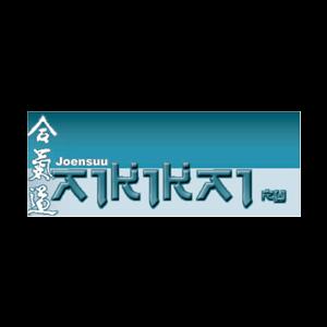 Joensuun Aikikai Ry urheiluseuran logo