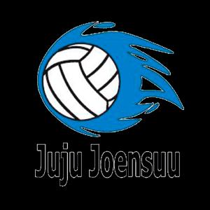 Joensuun Juju Ry urheiluseuran logo
