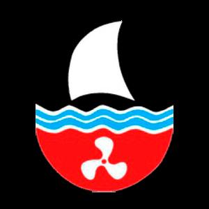 Joensuun Pursiseura Ry urheiluseuran logo