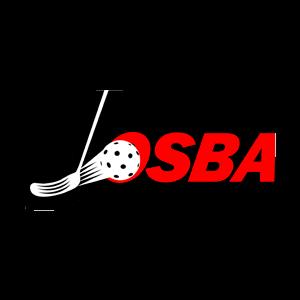 Joensuun Salibandy Josba Ry urheiluseuran logo