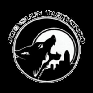 Joensuun Taekwondo Ry urheiluseuran logo