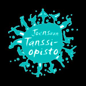 Joensuun Tanssiopisto Ry urheiluseuran logo