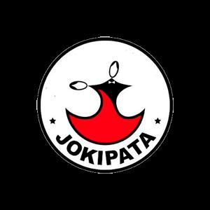Jokipata Ry urheiluseuran logo