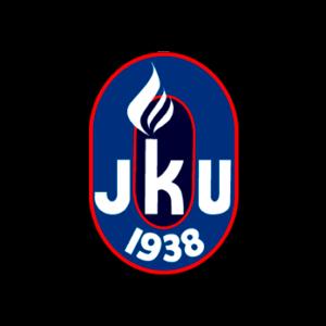 Jyväskylän Kenttäurheilijat Ry urheiluseuran logo